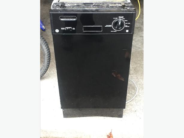 Emejing Apartment Size Portable Dishwasher Contemporary ...