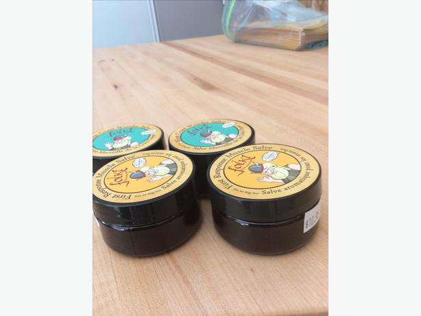 Organic Herbal Business