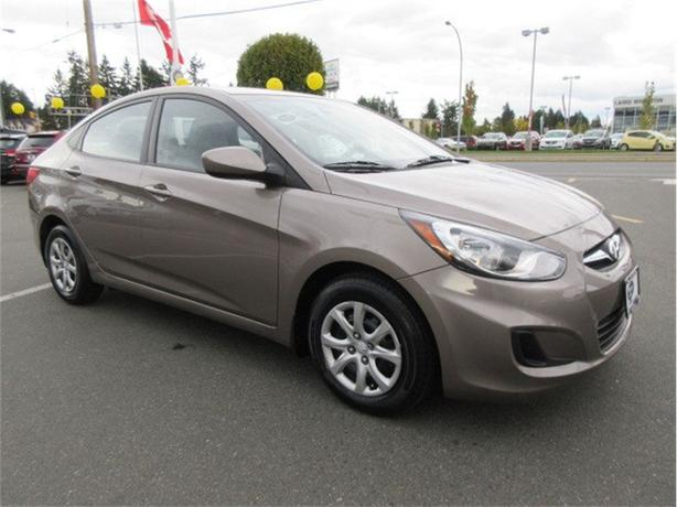 2013 Hyundai Accent GL  Great Deal