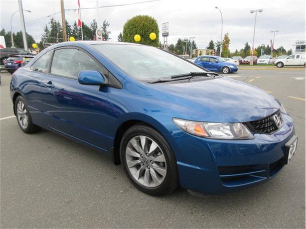 2010 Honda Civic EX-L  Extremely Low Kilometers