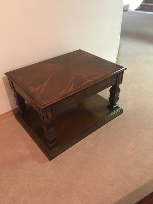 Coffee table east regina regina mobile for Coffee tables london ontario