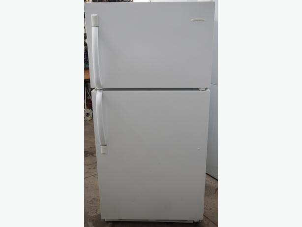 Beautiful Clean and Serviced Frigidaire Fridge