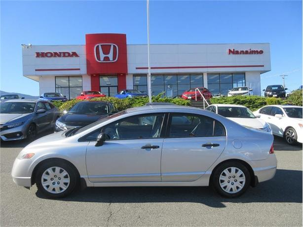 2006 Honda Civic DX