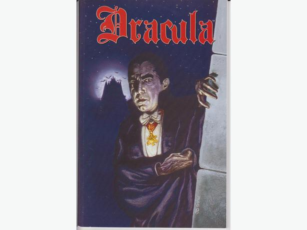 Universal Monsters: Dracula