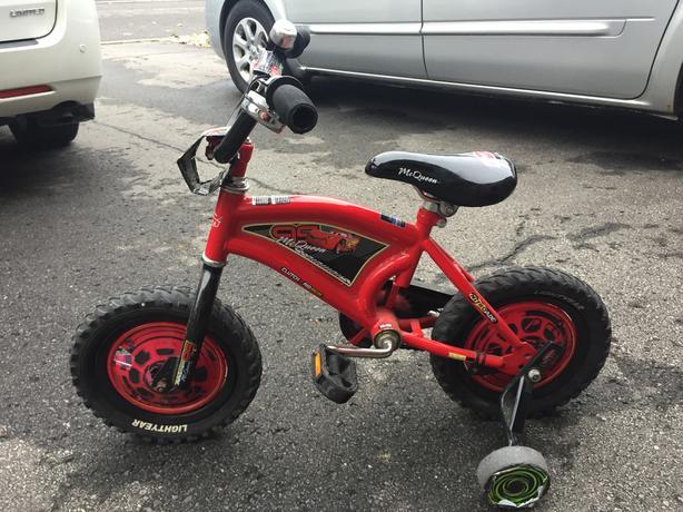 CARS Bicylce