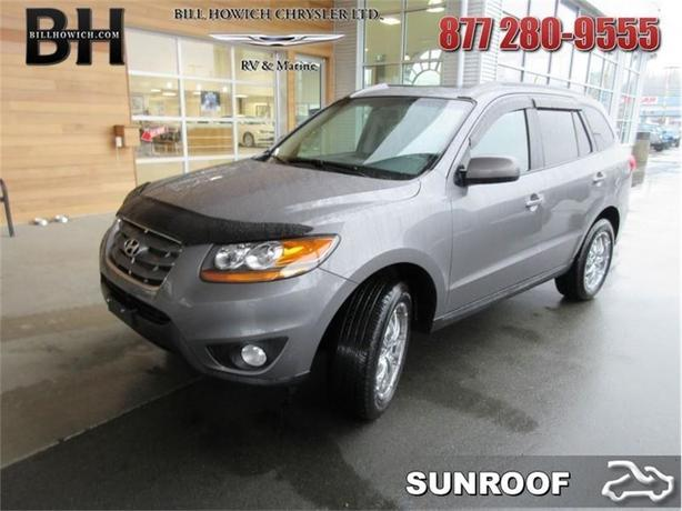 2010 Hyundai Santa Fe GLS - Bluetooth - Air - Tilt - $103.46 B/W