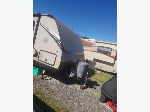 forsale 2013 Kodiak travel trailer