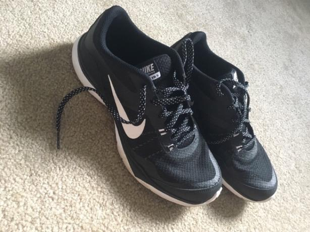 NIKE trainers brand new condition