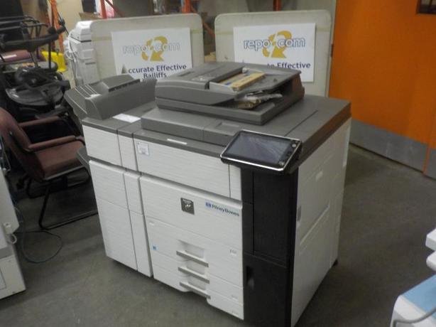 Sharp MX-6240N
