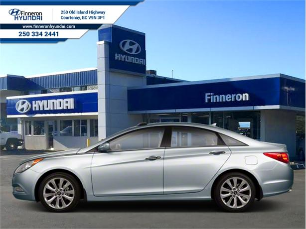 2011 Hyundai Sonata Limited Hybrid  - Low Mileage