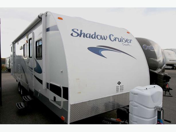 2012 Cruiser Rv Shadow Cruiser 280QBS - 17106X
