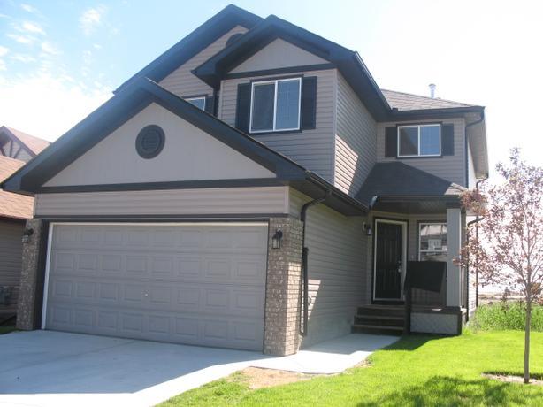 143 Cimarron Grove Circle, Okotoks AB, Available Dec 1st Rent to Own!