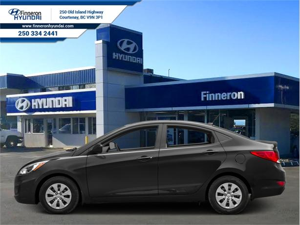 2015 Hyundai Accent SE  Sunroof, Bluetooth, heated seats