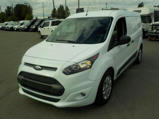 2015 Ford Transit Connect XLT LWB Cargo Van
