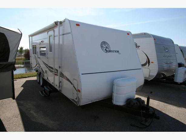 2007 Forest River Surveyor 235RS - 17115U - www.guaranteerv.com