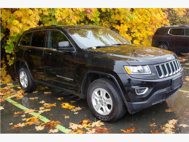 2016 Jeep Grand Cherokee LARE | Dual Zone Climate | Sports Mode | Bluetooth