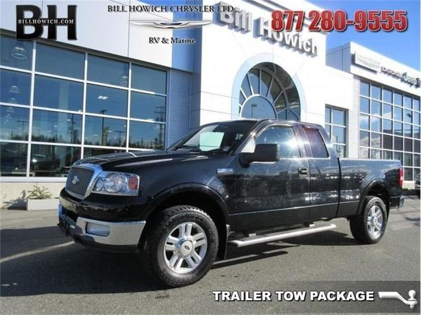 2004 Ford F-150 Lariat - Air - Leather Seats