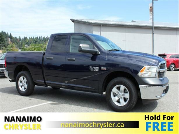 2013 Ram 1500 ST Low Kilometers
