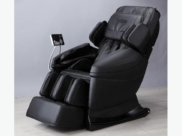 LUXOR HEALTH G2 Series Massage chair (FREE EXTENDED WARRANTY) MSRP $8,000.00