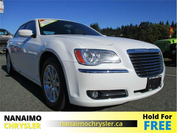 2013 Chrysler 300 Touring Luxury Fully Loaded