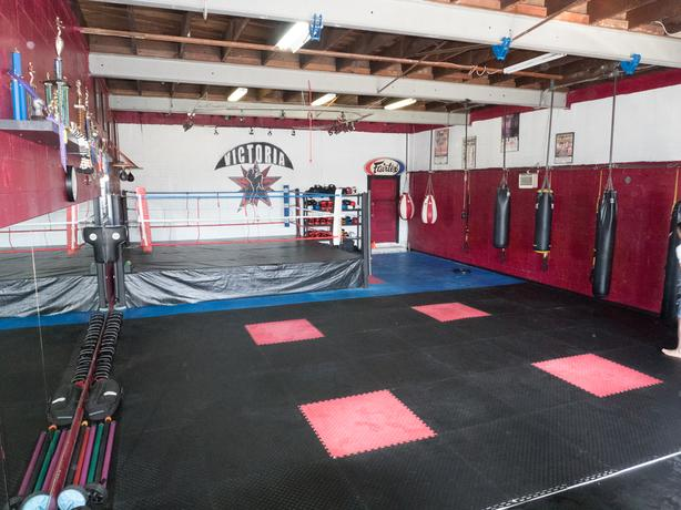 Large Fitness Studio for Rent