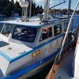Converted Gillnetter Cruiser For Sale - No. 44