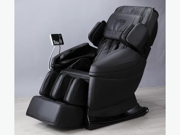 LUXOR HEALTH G2 series Massage chair, furniture, chair, recliner BEST WARRANTY