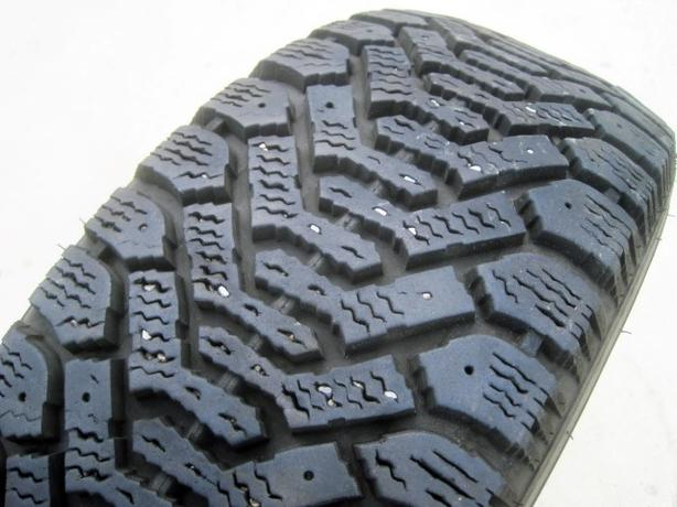 Goodyear Nordic Winter Tire >> 185 60r14 Goodyear Nordic Winter Tire North West Calgary