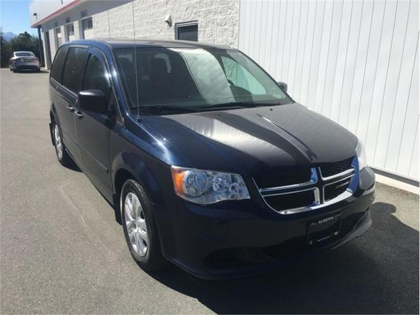2013 Dodge Grand Caravan SE  AC - Keyless Entry - 3rd Row Seating