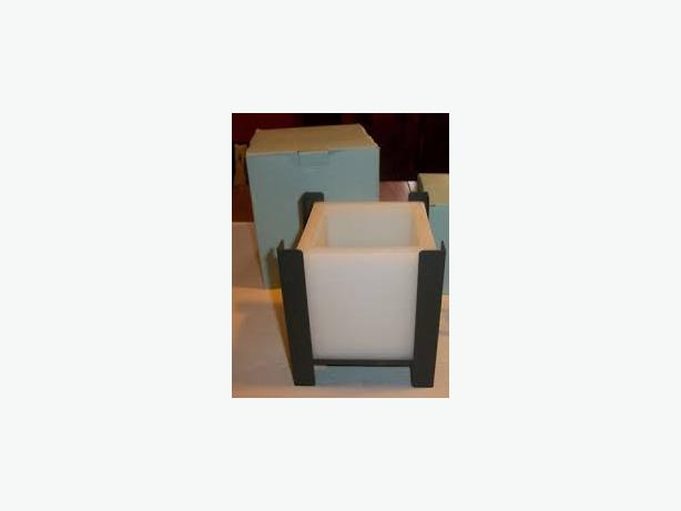 Partylite Dusk To Dawn Luminary Stand