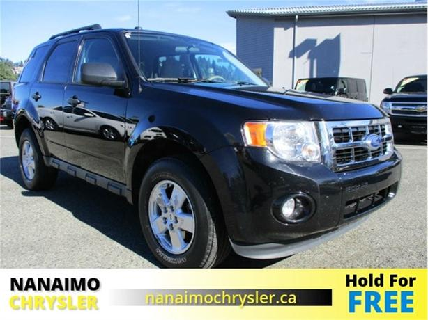 2011 Ford Escape XLT One Owner Low Kilometers