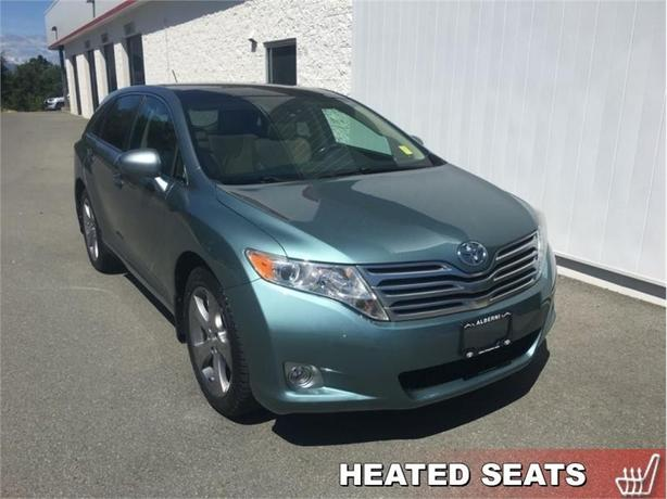 2009 Toyota Venza AWD V6 Limited   - Fully Loaded - 2 Moon Roofs