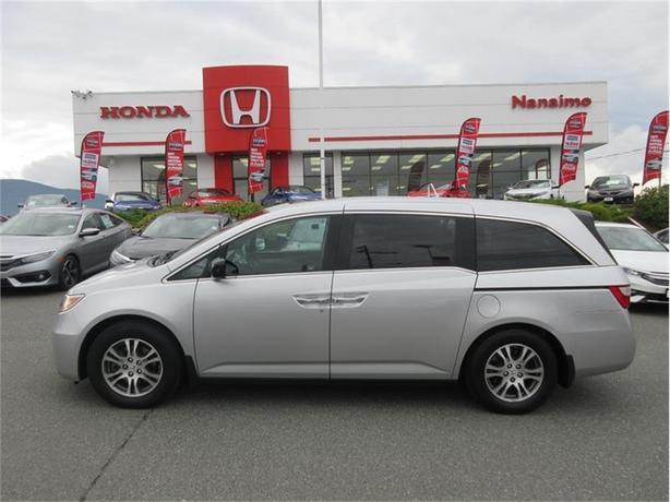 2011 Honda Odyssey EX-L RES