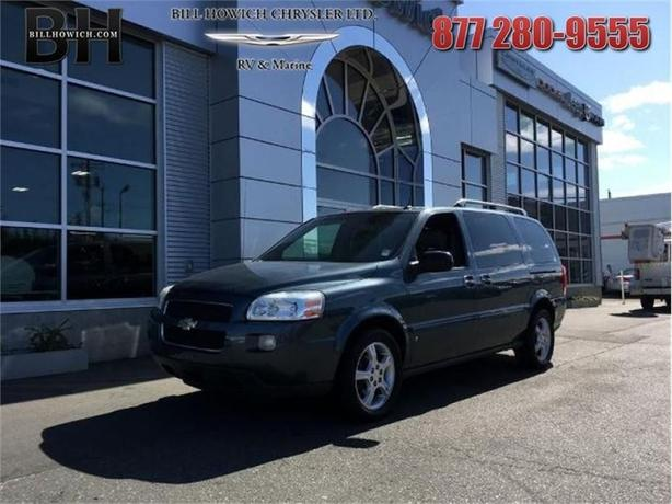 2006 Chevrolet Uplander LT - Air - Power Windows