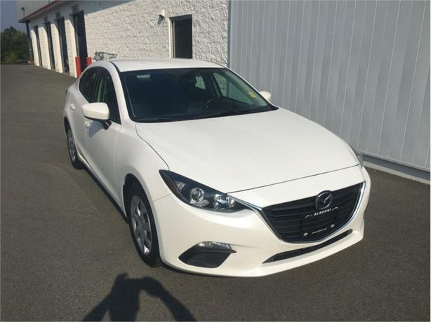 2015 Mazda Mazda3 GX-SKY   - Push Button Start - Bluetooth - Fog Lights