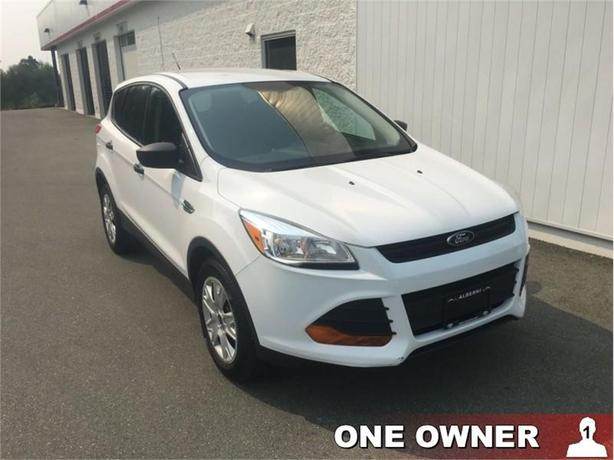 2015 Ford Escape S   - Microsoft Sync - Backup Camera - Tow Hitch