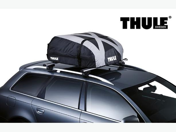 Roof Top Box ~ Thule Ranger 90