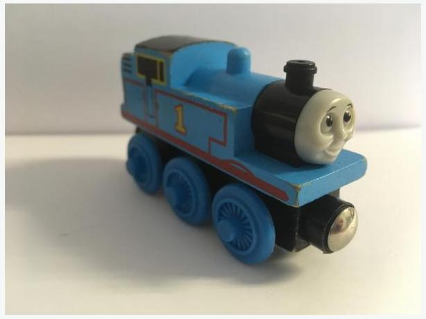 Thomas & Friends Wooden Thomases for Sale!
