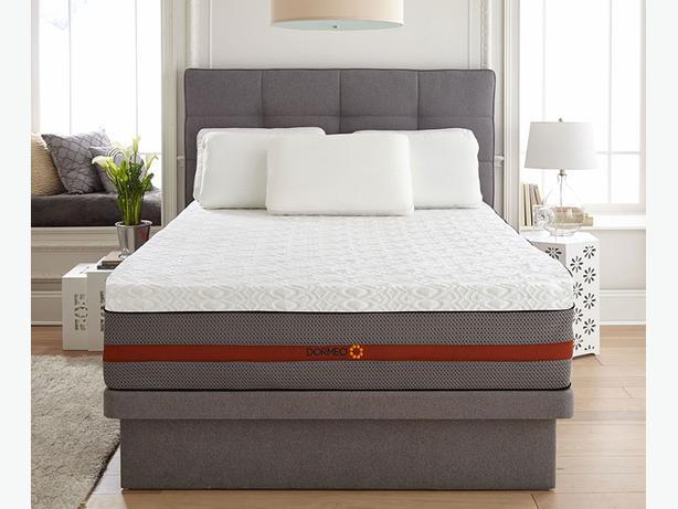 Dormeo Octaspring Matras : Dormeo octaspring 6700 foam king mattress victoria city victoria