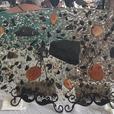 Beautiful Glass Platters & Wall Hangings