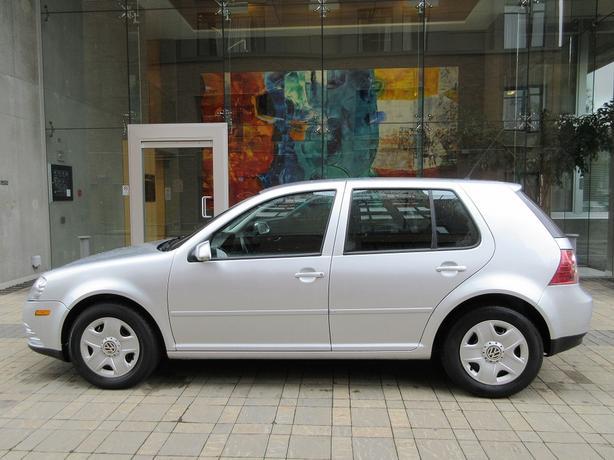  Log In needed $5,998 · 2008 Volkswagen Golf City - ON SALE! - 124*** KM!