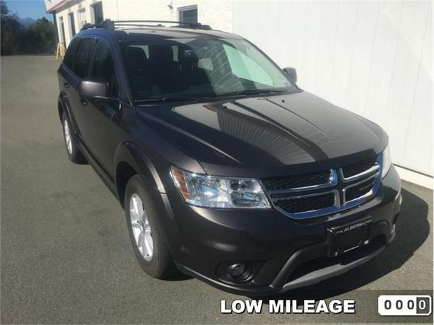 2016 Dodge Journey Limited  - Navigation -  Back-up Camera