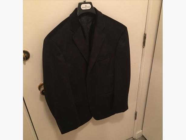 Nice corduroy sport coat