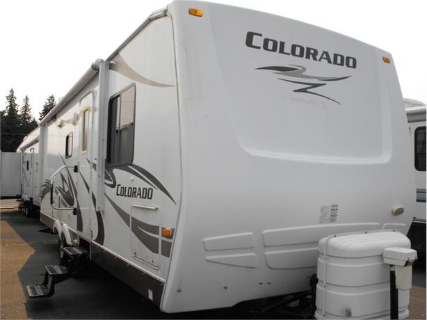 2008 Colorado 26FB