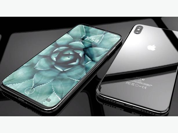 Brand New Apple iPhone 8 plus UNLOCKED 256GB (Silver) UNLOCKED US Version  256GB