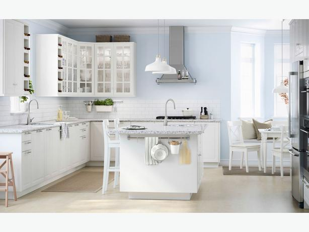 New Ikea Kitchen and Bathroom Planning and Installation Save Thousands!