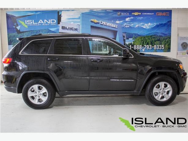 2016 Jeep Grand Cherokee Laredo| Dual Zone Climate | Tinted Windows