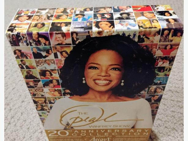 Oprah Winfrey Show: 20th Anniversary Collection
