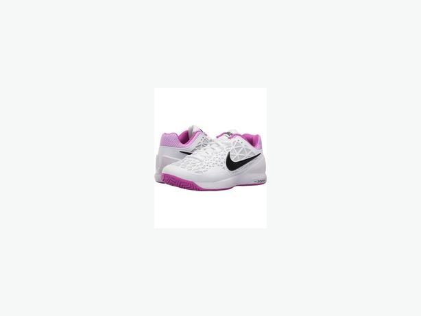 7c941fdf424da Ladies Nike Zoom Cage 2 tennis Shoes