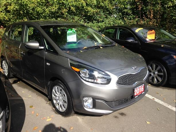 2016 Kia Rondo LX VALUE